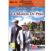 Prix Agatha Christie La Maison Du P Ril Sur Jeux Pc