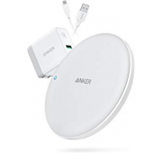 Anker PowerWave 7.5 Charging Pad and Stand