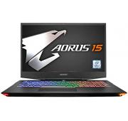 Aorus 15-XA