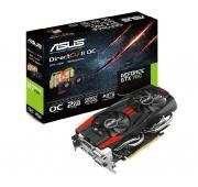 Asus GeForce GTX 760 Direct CU II OC