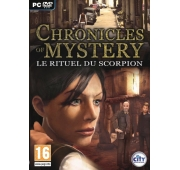 Chronicles of Mystery : Le Rituel du Scorpion