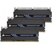 Corsair Dominator PC3-12800 CM3X2G1600C8D