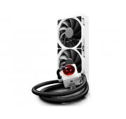 DeepCool Captain 240 EX White RGB Edition