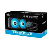 DeepCool Gammaxx L240