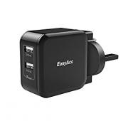 EasyAcc 2 ports USB