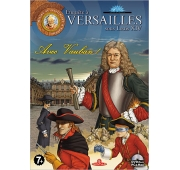 Enquête à Versailles sous Louis XIV : Avec Vauban