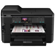 Epson WorkForce Pro WF-7525