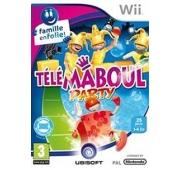 Famille en Folie : Télé Maboul Party