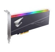 Gigabyte AORUS RGB AIC NVME 512 Go