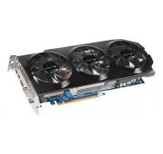 Gigabyte Radeon HD 7870 Overclock