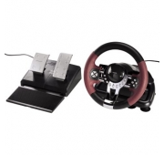 Hama Racing Wheel Thunder 5