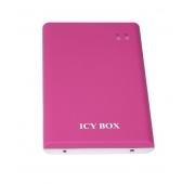 Icy Box IB-221StU-P