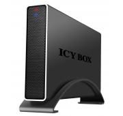 Icy Box IB-318STU3-B