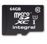 Integral UltimaPro MicroSDXC 64GB Class 10