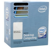 Intel Core 2 Duo E6850