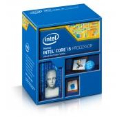 Intel Core i5 4670K