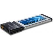Leadtek WinFast ExDTV2300 H
