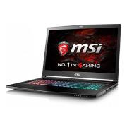 MSI GS73VR Stealth Pro