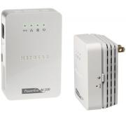Netgear Powerline AV 200 XAVNB2001