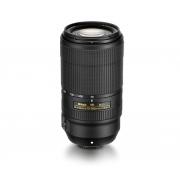 Nikon AF-P Nikkor 70-300mm f/4.5-5.6E ED VR
