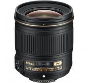 Nikon AF-S Nikkor 28 mm f/1,8G