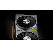 Nvidia GeForce RTX 2060 Super