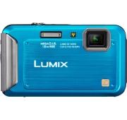 Panasonic Lumix DMC-FT20