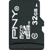 PNY MicroSDHC 32 Go Class 10