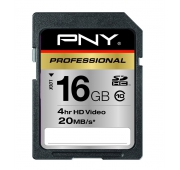 PNY SDHC Professional 32 Go Class 10