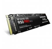 Samsung 950 Pro 512 Go