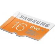 Samsung Evo microSDHC UHS-I 16GB