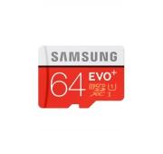 Samsung Evo Plus SDXC UHS-I 64 GB