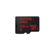 Sandisk microSDXC 200GB