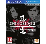 Shinobido 2 : Revenge of Zen