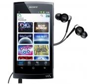 Sony NWZ-Z1050