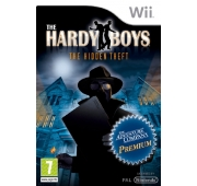 The Hardy Boys : The Hidden Theft