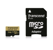 Transcend Ultimate 633x 64 Go