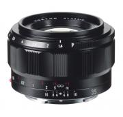 Voigtlander Nokton Classic 35mm f/1,4 E