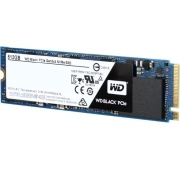 WD Black PCIe SSD 512 GB