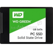 WD Green SSD 240 GB