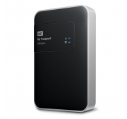 WD My Passport Wireless SSD 500 GO