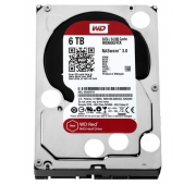 Western Digital Red 6 To
