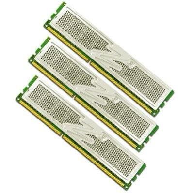 OCZ Platinum XTC DDR3 PC3-12800 CAS7 Triple Channel