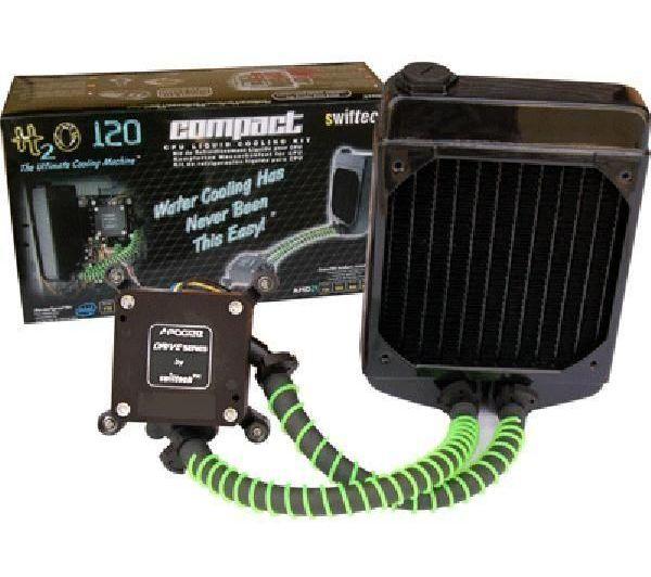 Swiftech H2O-120 Compact