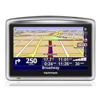 TomTom XL Europe 31 Traffic