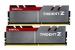 G.Skill Trident Z 2 x 8Go 3200MHz 1.35V