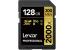 Lexar Professional 2000x SDXC UHS-II 128 Go