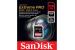 Sandisk Extreme Pro 128 Go SDXC UHS-II