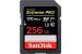 Sandisk Extreme Pro 256 Go SDXC UHS-I 170 Mo/s