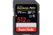 Sandisk Extreme Pro 512 Go SDXC UHS-I 170 Mo/s